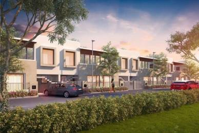 1008 sqft, 2 bhk Villa in Builder realm global city sunny enclave mohali Sunny Enclave, Mohali at Rs. 36.9000 Lacs