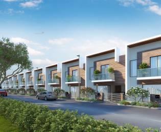 900 sqft, 3 bhk Villa in Builder Realm Golden Palms Dera Bassi, Chandigarh at Rs. 37.9000 Lacs