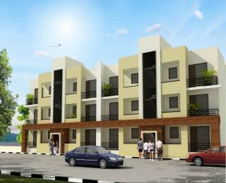 1350 sqft, 3 bhk IndependentHouse in Builder Realm Global City Sec 124 Sunny Enclave, Chandigarh at Rs. 31.9000 Lacs
