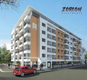 1360 sqft, 3 bhk Apartment in Rohan Zorion Apartments Jeppinamogaru, Mangalore at Rs. 53.0000 Lacs