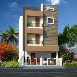 680 sqft, 2 bhk Apartment in Builder Fortune Heights Pammal, Chennai at Rs. 27.2000 Lacs