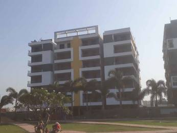 1110 sqft, 2 bhk Apartment in Builder Project Super Corridor, Indore at Rs. 29.2500 Lacs