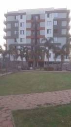 635 sqft, 1 bhk Apartment in Saakaar Orion Heights Jakhiya, Indore at Rs. 17.3000 Lacs