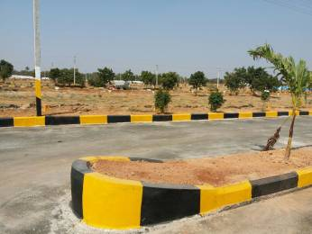 1350 sqft, Plot in Sara Infra Housing Dream City Chevella, Hyderabad at Rs. 5.8889 Lacs