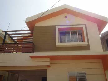 1600 sqft, 3 bhk Villa in Golden Homes Phase 2 Attibele, Bangalore at Rs. 13500