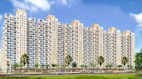 648 sqft, 2 bhk Apartment in DB Ozone Dahisar, Mumbai at Rs. 60.0000 Lacs