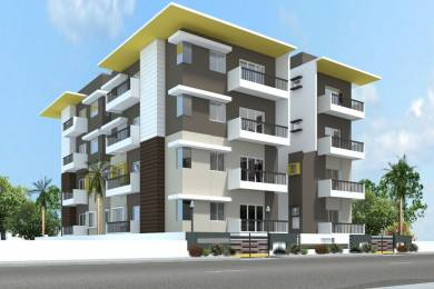 1073 sqft, 2 bhk Apartment in Builder Project Navanagar, Hubli Dharwad at Rs. 35.0000 Lacs