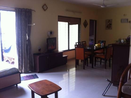 1137 sqft, 2 bhk Apartment in Shree Ganesh Sentosa Elysium Wakad, Pune at Rs. 84.0000 Lacs