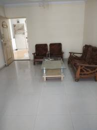 1600 sqft, 3 bhk Apartment in GK Roseland Residency Pimple Saudagar, Pune at Rs. 92.0000 Lacs