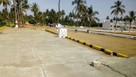 1500 sqft, Plot in Builder Project Karuppur, Salem at Rs. 13.3500 Lacs
