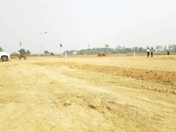 1250 sqft, Plot in Builder Project gomti nagar extension, Lucknow at Rs. 13.5000 Lacs