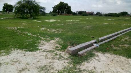 1350 sqft, Plot in Builder Project Faizabad road, Lucknow at Rs. 6.1100 Lacs