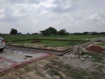 1100 sqft, Plot in Builder Project Safedabad, Lucknow at Rs. 5.8500 Lacs