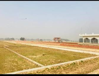 1000 sqft, Plot in Builder Project raibareli road nigohan, Lucknow at Rs. 6.0000 Lacs