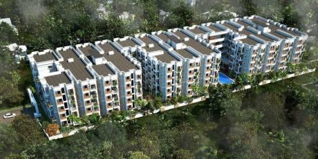 1080 sqft, 2 bhk Apartment in Builder vaishno builders solitaire Ramamurthy Nagar, Bangalore at Rs. 70.0000 Lacs