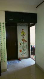 600 sqft, 1 bhk Apartment in Avj Heightss Zeta, Greater Noida at Rs. 9500