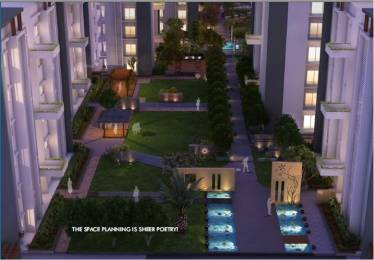 1980 sqft, 3 bhk Apartment in EIPL Skyila Puppalaguda, Hyderabad at Rs. 83.1600 Lacs