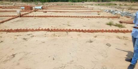 900 sqft, Plot in Builder shree ji puram Agra Mumbai National Highway, Agra at Rs. 8.0000 Lacs