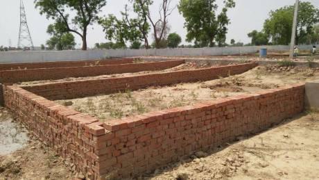 1080 sqft, Plot in Builder Adinath adipuram Shamshabad Road, Agra at Rs. 7.8500 Lacs