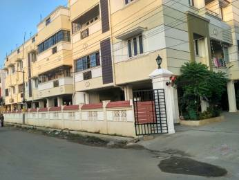 724 sqft, 2 bhk Apartment in SKR Sun Bright Garden Iyappanthangal, Chennai at Rs. 37.0000 Lacs