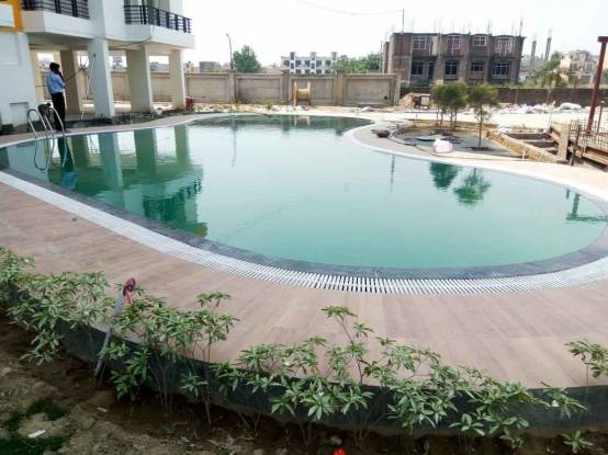 810 sqft, 2 bhk Apartment in CRC Mantra Happy Homes Salempur Mehdood, Haridwar at Rs. 23.2500 Lacs