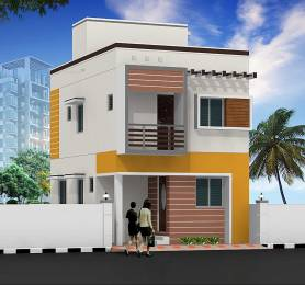 600 sqft, 3 bhk IndependentHouse in Builder Project Porur, Chennai at Rs. 44.0000 Lacs
