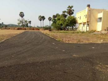 1050 sqft, Plot in Builder gandhi ngr Singaperumal Koil, Chennai at Rs. 21.0000 Lacs