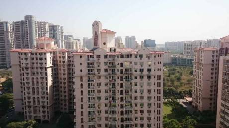 1153 sqft, 3 bhk Apartment in DLF Princeton Estate Sector 53, Gurgaon at Rs. 1.3500 Cr