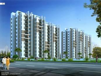 885 sqft, 2 bhk Apartment in Builder Krishnaja Northcity Devanahalli, Bangalore at Rs. 43.0000 Lacs
