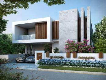 3890 sqft, 3 bhk Villa in EIPL La Paloma Villas Mokila, Hyderabad at Rs. 1.9000 Cr