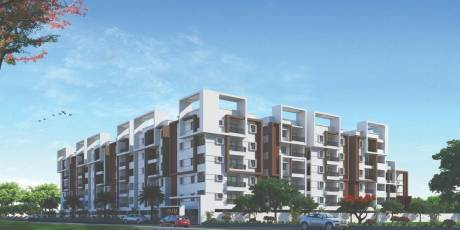 1135 sqft, 3 bhk Apartment in Fortune Green Falcon Puppalaguda, Hyderabad at Rs. 43.1300 Lacs