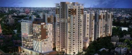 1520 sqft, 3 bhk Apartment in Raghuram A2A Life Spaces Sanath Nagar, Hyderabad at Rs. 63.8000 Lacs