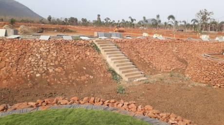 1503 sqft, Plot in Builder silpahillviewpark Achutapuram, Visakhapatnam at Rs. 13.6940 Lacs