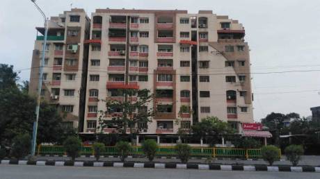 1574 sqft, 3 bhk Apartment in Builder Sai Sampada A b road, Indore at Rs. 53.0000 Lacs
