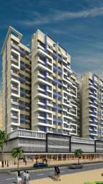 725 sqft, 1 bhk Apartment in Arihant Aarohi Phase I Sil Phata, Mumbai at Rs. 55.0000 Lacs