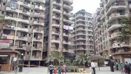 1170 sqft, 2 bhk Apartment in Gaursons Gaur Green City Vaibhav Khand, Ghaziabad at Rs. 15000