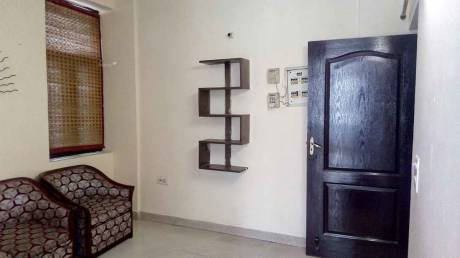 1000 sqft, 2 bhk Apartment in Panchsheel SPS Residency Vaibhav Khand, Ghaziabad at Rs. 17000