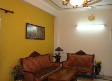 1080 sqft, 2 bhk Apartment in Gaursons India Ltd. Gaur Green City Vaibhav Khand, Ghaziabad at Rs. 16000