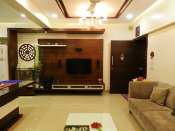940 sqft, 2 bhk Apartment in Kumar Park Infinia Phursungi, Pune at Rs. 18000