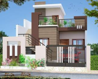 1955 sqft, 3 bhk IndependentHouse in Builder SRP Kevalya Dham Road, Raipur at Rs. 25.9000 Lacs
