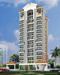 1150 sqft, 2 bhk Apartment in Builder Project Sector 17 Ulwe, Mumbai at Rs. 7000