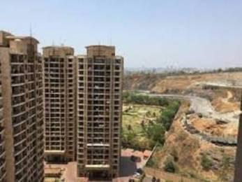 675 sqft, 1 bhk Apartment in Raheja Heights Malad East, Mumbai at Rs. 34000