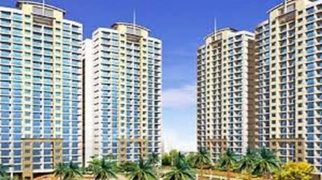 675 sqft, 1 bhk Apartment in Raheja Heights Malad East, Mumbai at Rs. 35000