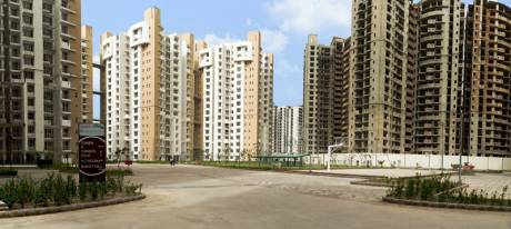 990 sqft, 2 bhk Apartment in Logix Blossom Greens Sector 143, Noida at Rs. 44.7600 Lacs