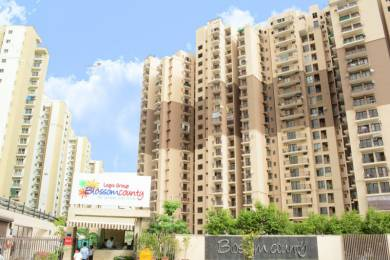 1418 sqft, 3 bhk Apartment in Logix Blossom County Sector 137, Noida at Rs. 65.0000 Lacs