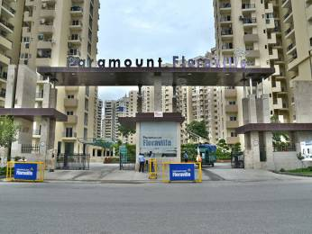 1360 sqft, 3 bhk Apartment in Paramount Floraville Sector 137, Noida at Rs. 65.2800 Lacs