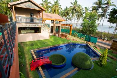 7000 sqft, 4 bhk Villa in Builder Project Reis Magos, Goa at Rs. 23.0000 Cr