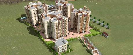 1746 sqft, 3 bhk Apartment in Builder Green view heights Bariatu Road, Ranchi at Rs. 73.3320 Lacs