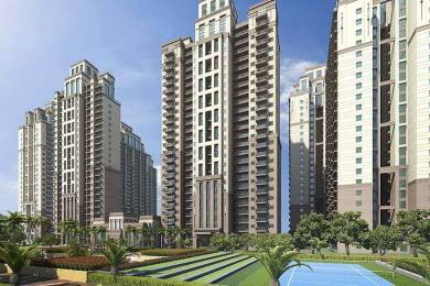 1368 sqft, 3 bhk Apartment in Godrej Solitaire at Godrej Nest Sector 150, Noida at Rs. 1.0600 Cr