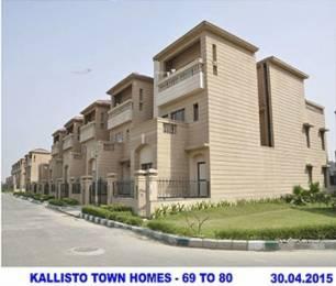 5000 sqft, 5 bhk Villa in Jaypee Kallisto Townhomes Sector 128, Noida at Rs. 4.9900 Cr